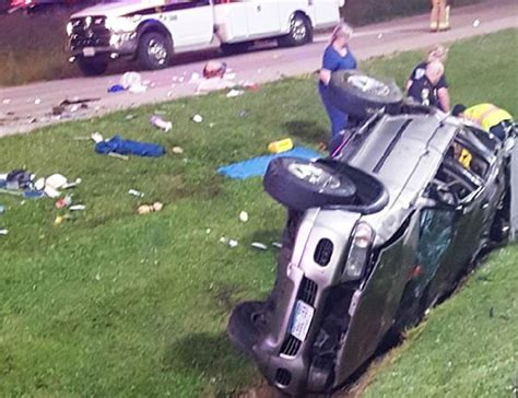 fatally injured friday night accident sullivan