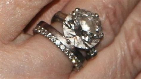 news appeal for 163 250 000 ring stolen in