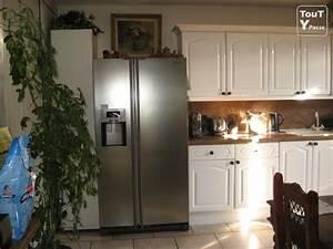 Frigo 1 Porte Gris : frigo americain samsung gris garantie 18 mois alpes maritimes ~ Melissatoandfro.com Idées de Décoration