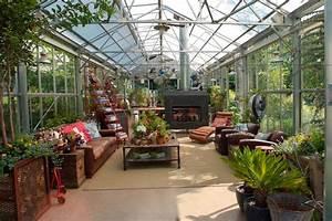 Choosing a Greenhouse HGTV