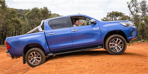 Toyota Sr5 by 2016 Toyota Hilux Sr5 Review Caradvice