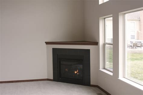 corner fireplace ideas d i y d e s i g n if you are buying building or