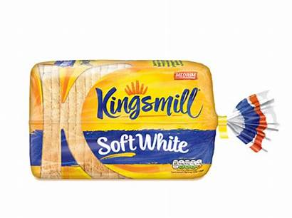 Bread Kingsmill Soft Ab Boost 800g Thick