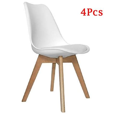 4 chaises pas cher chaise scandinave achat vente chaise scandinave pas