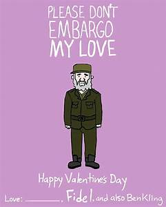 Valentine's Day Cards Inspired by Historical Figures | 123 ...