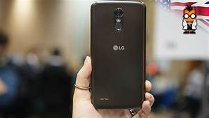 Lg K10  2017  Hands On