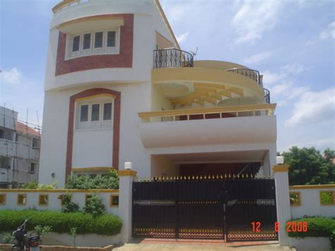 Ecr Bungalow For Rentneelangarai Area