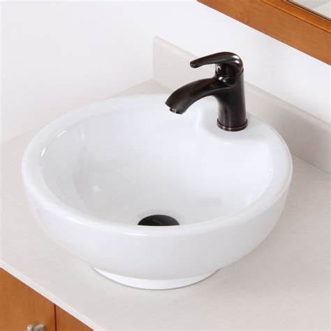 kitchen sinks with faucets combos bathroom vessel sink and faucet combos 8600
