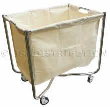 blanchisserie chariot porte corbeille corbeille linge corbeilles transport