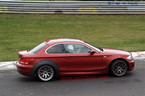 2011 Bmw M1 by Bmw M1 Coupe 2011 إبـدآع