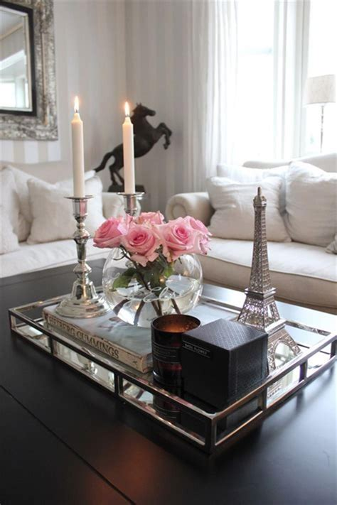 In this video, pottery barn stylist and. 39 Stunning Decorative Trays for Centerpieces Ideas 21 | Best Decorating Ideas in 2019 | Hallway ...