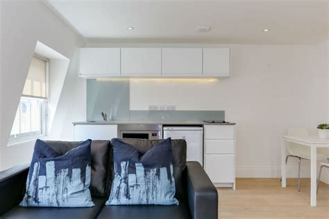 Apartment Cross by Cross Serviced Apartments N1 Cross
