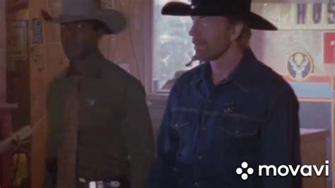 ranger walker texas fight