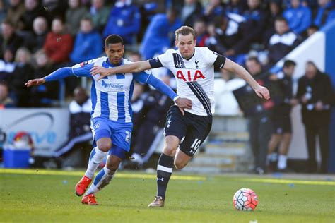 Colchester United vs Tottenham Hotspur Live Stream: TV ...
