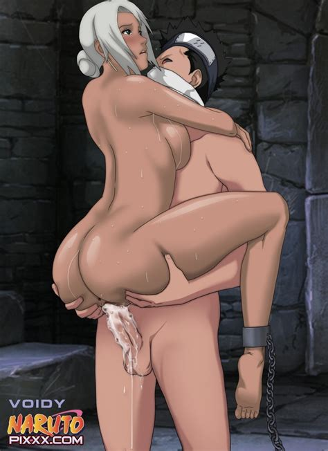 Hentai mabui Mabui Hentai