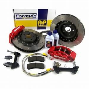 Ford Focus Break : ford focus st mk2 ap racing front brake kit red calipers ~ Medecine-chirurgie-esthetiques.com Avis de Voitures