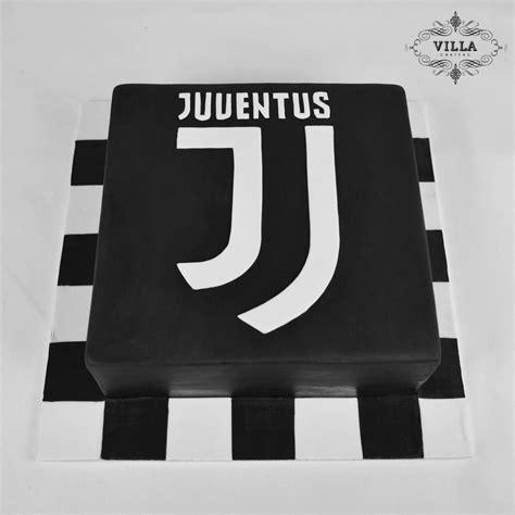 Juventus Birthday cake | Soccer birthday cakes, Cakes for ...