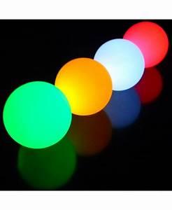 Oddballs - Oddballs Led Glow Ball