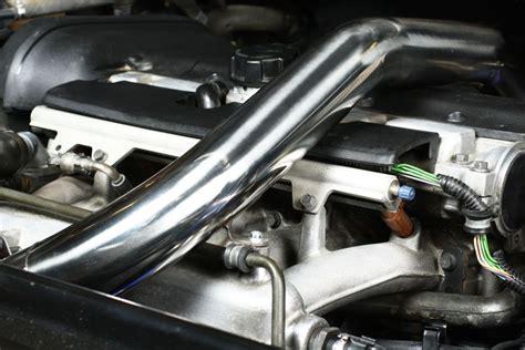 volvo svn turbo pressure pipes  vn