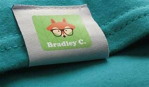 stick on clothing tag labels stickeryou products With get clothing tags made