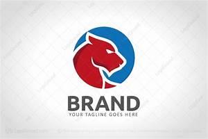 Red Panther Logo | www.pixshark.com - Images Galleries ...