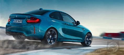 surprise have you been waiting for the all new bmw m2 take a deep dive with the m2 brochure