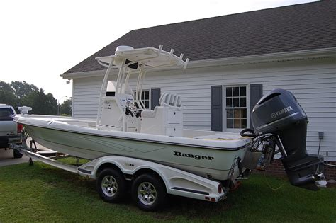 Ranger Bass Boat Hull For Sale by 2012 Ranger Bay 2310 For Sale The Hull Boating