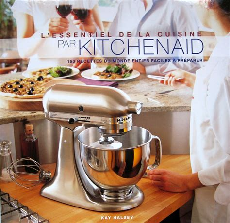 recettes cuisine pdf recettes kitchenaid pdf