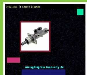 2000 Audi Tt Engine Diagram  Wiring Diagram 174744