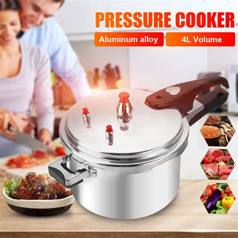 cooker pressure fast quart pot