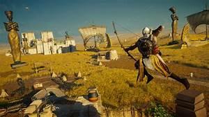 Assassin's Creed Origins Curse of the Pharaohs Celebrates ...