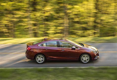 Cruze Specs by 2016 Chevrolet Cruze Specs Gm Authority