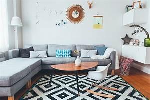 Tapis Chez Ikea : tapis ikea archives c line au d tour d 39 un chemin le blog ~ Teatrodelosmanantiales.com Idées de Décoration