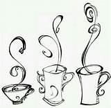 Doodle Sketch Drawings sketch template