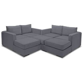 Lovesac Sactional by Modular Sectional Sofas Sectional Couches Loveseats