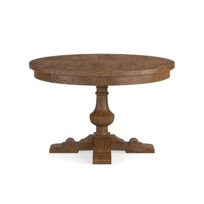 32243 furniture dining table favored balustrade dining table williams sonoma