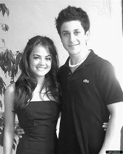David Henrie and Lucy Kate Hale images David & Lucy HD ...