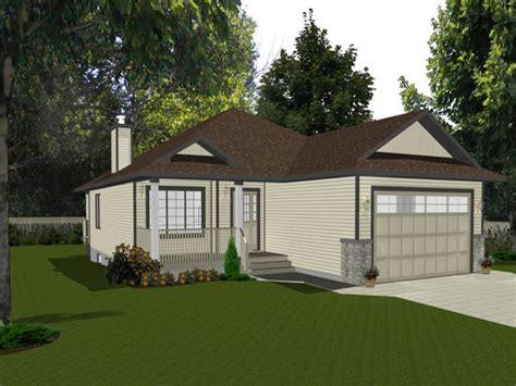 bungalow house plans  roof deck bungalow house plans