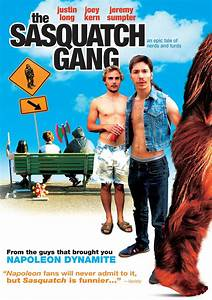 Watch THE SASQUATCH GANG (2006) Online Free Streaming ...