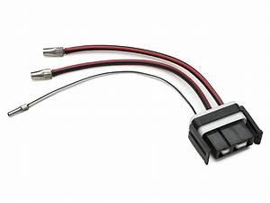 Pa Performance Mustang 2g Alternator Rectifier Plug 4628011  86-93