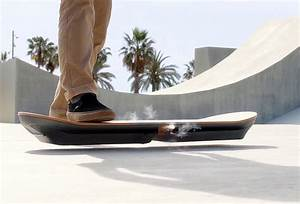 Lexus, Hoverboard, Gets, Special, Skate, Park