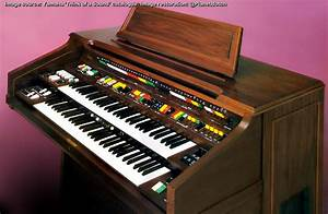 Analogue Marvels: The Home Organ | Planet Botch