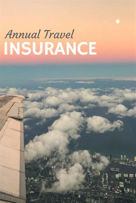 Plan available for business travelers. Annual Travel Insurance Plans Cover Multiple Trips   Travel, International travel destinations, Trip