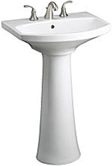 22 wide pedestal sink fine fixtures ceramic 22 inch white pedestal sink by fine