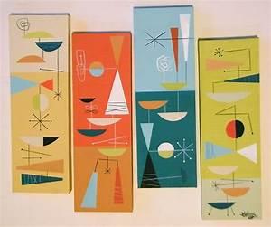 Best 25 Mid Century Modern Art Ideas On Pinterest Mid ...