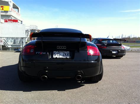 audi tt mk  tuning parts accessories
