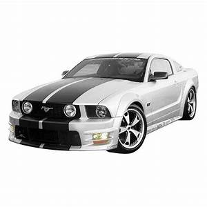 Duraflex® - Ford Mustang Base / GT 2005-2006 GT500 Style Body Kit