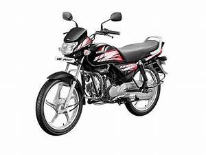 Hf Deluxe I3s  Hero Bike On Road Price