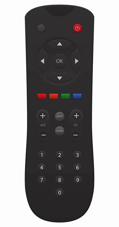 Remote Control Vector Transparent Clipart Pngpix 2000