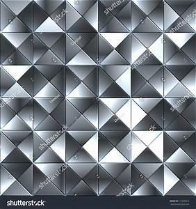 Mirror Tile. Seamless Texture. Stock Photo 112208612 ...